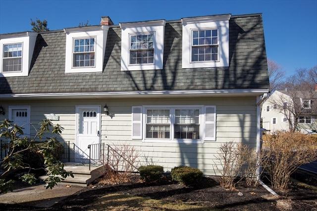 87 Saco Street, Newton, MA, 02464 Real Estate For Sale