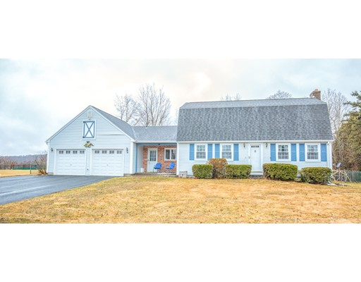 50 Stony Hill Road, Agawam, MA 01030