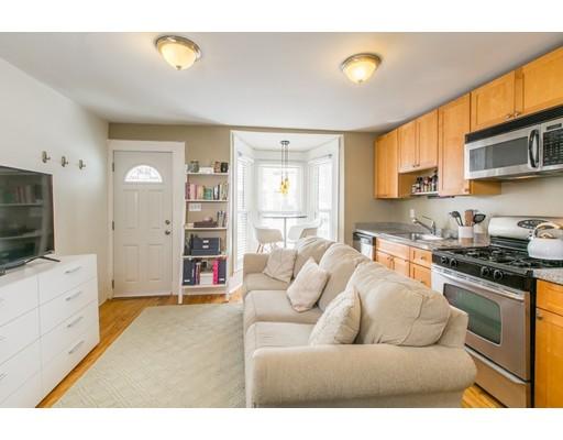 9 Auburn Avenue Somerville MA 02145