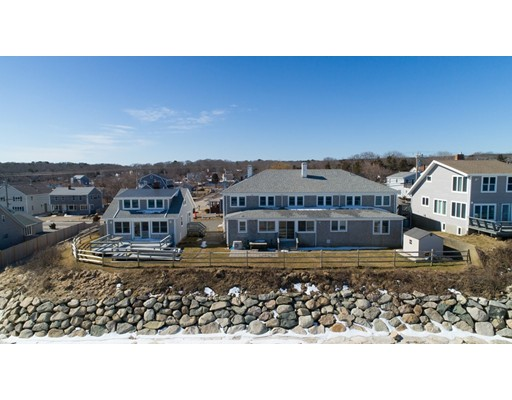 203 & 205 Taylor Ave, Plymouth, MA 02360