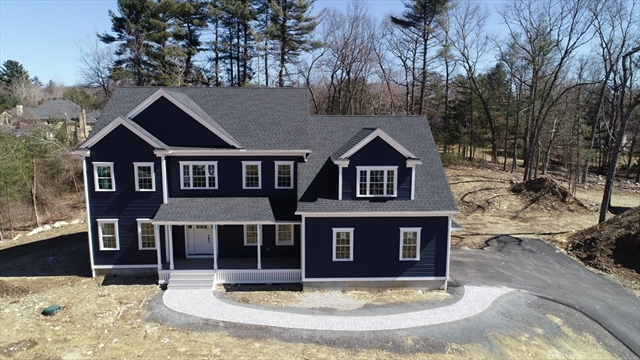 25 Nichols St, North Reading, MA, 01864, Middlesex Home For Sale
