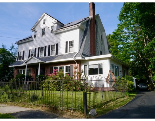315 Lincoln Ave, Amherst, MA 01002