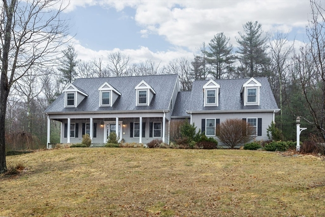 75 Highridge Rd, Bellingham, MA, 02019, Norfolk Home For Sale