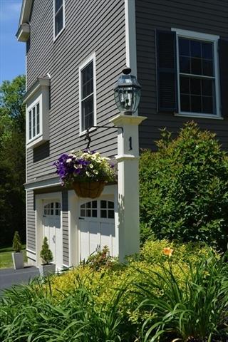 1 Livingston Ln, Newbury, MA, 01951, Essex Home For Sale