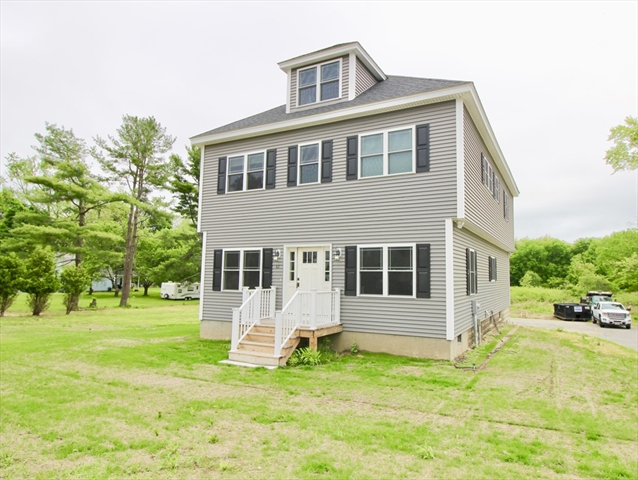 62 Gorham Street, Chelmsford, MA, 01824, Middlesex Home For Sale