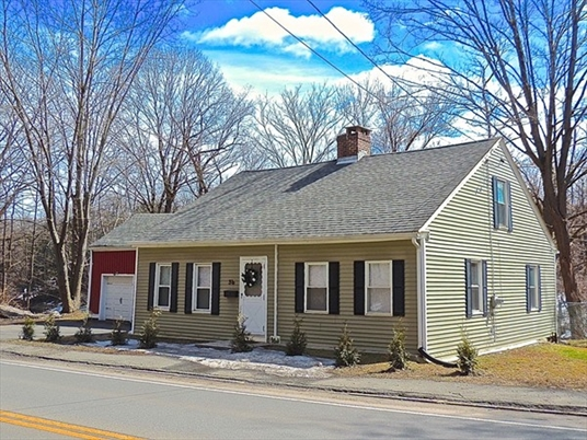 56 Cheapside Street, Greenfield, MA<br>$174,900.00<br>1.37 Acres, 3 Bedrooms