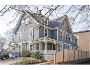 42 Maple St #42, Watertown, MA 02472