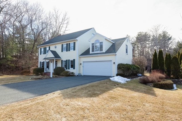 233 Conant Rd, Westwood, MA, 02090, Norfolk Home For Sale