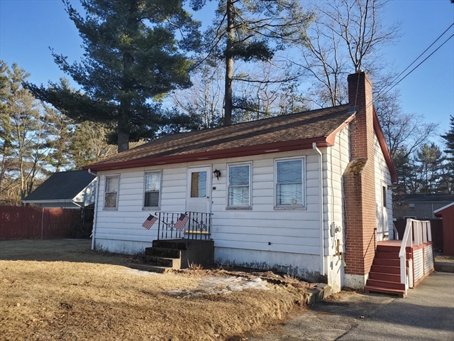 77 Sandy Pond Rd, Ayer, MA, 01432, Middlesex Home For Sale