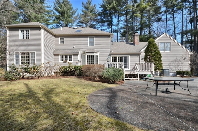 6 Williams Rd, Wayland, MA, 01778, Middlesex Home For Sale