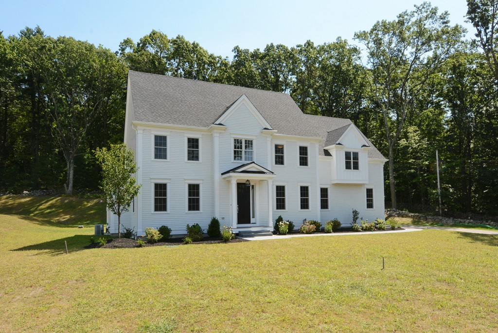 Photo of 126 A Deerfoot Road Southborough MA 01772