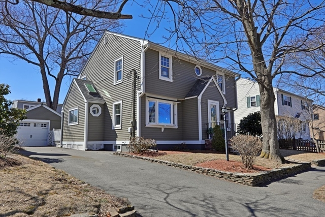 63 Cleveland Ave, Saugus, MA, 01906, Essex Home For Sale