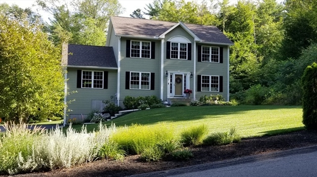 4 Bayberry Hill Rd, Townsend, MA, 01469, Middlesex Home For Sale