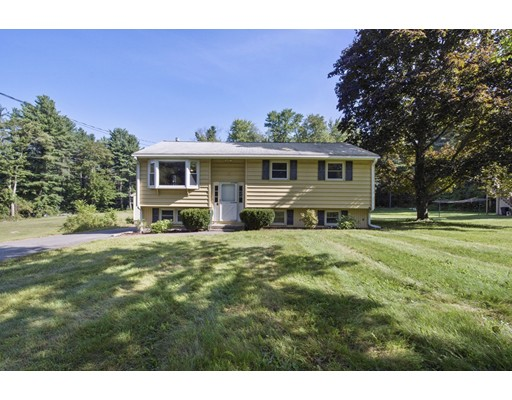 71 Little Turnpike Rd, Shirley, MA 01464