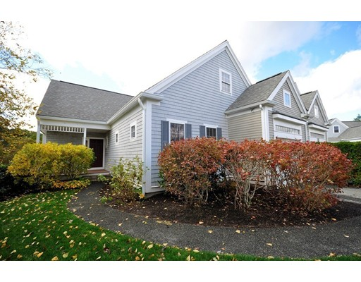 11 Candleberry Court Bourne MA 02532