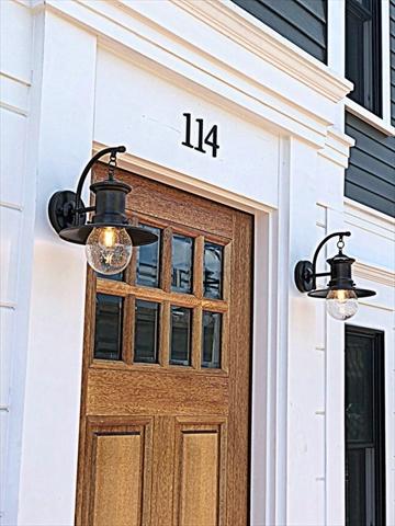 114 Merrimac St, Newburyport, MA, 01950 Real Estate For Sale