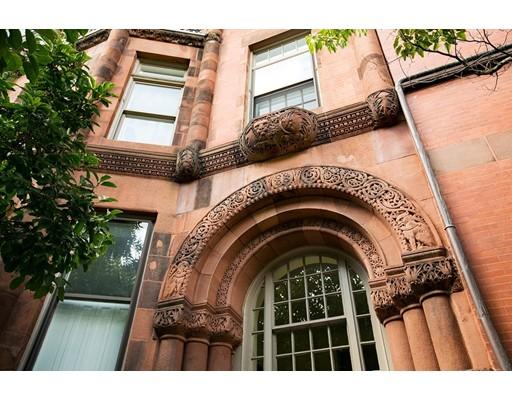 166 Beacon Street Boston MA 02116