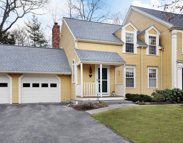 22 Center Village Concord MA 01742