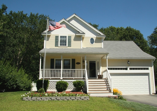 1428 Main, Tewksbury, MA, 01876, Middlesex Home For Sale