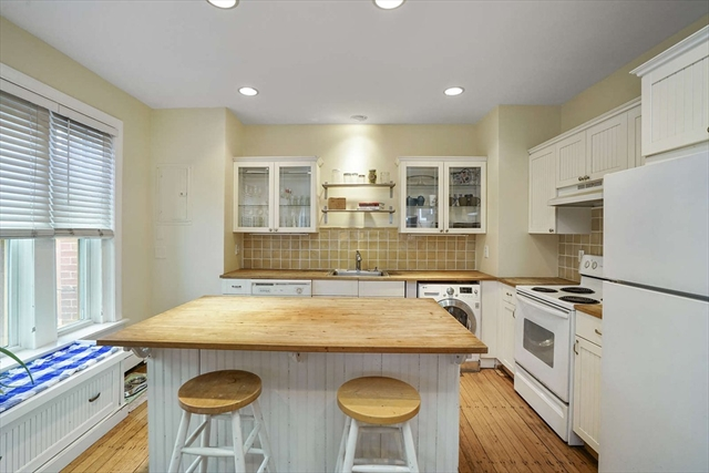 4-6 Henchman Street, Boston, MA, 02113, Suffolk Home For Sale