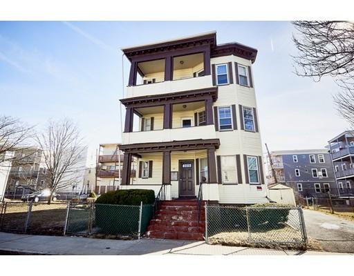 44 Wilcock Street Boston MA 02124