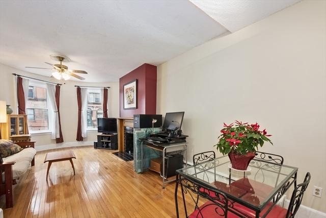 128 Hemenway Street, Boston, MA, 02115, Suffolk Home For Sale