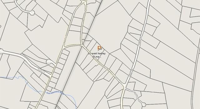 11 W. Hadley, Merrimac, MA, 01860, Merrimac Home For Sale