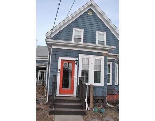 24 Dyer Avenue Whitman MA 02382