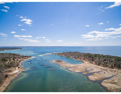 44 Warren Point Rd, Wareham, MA 02571