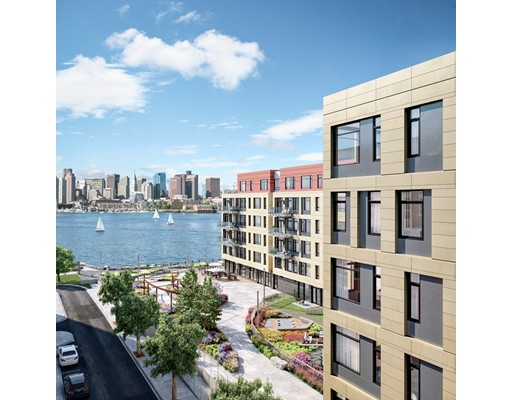 Condos After Dark Weston Place >> East Boston Ma Real Estate East Boston Condos For Sale