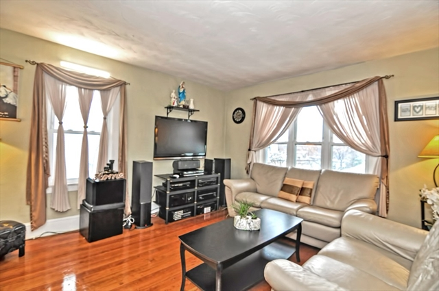 43 Fenno St, Revere, MA, 02151,  Home For Sale