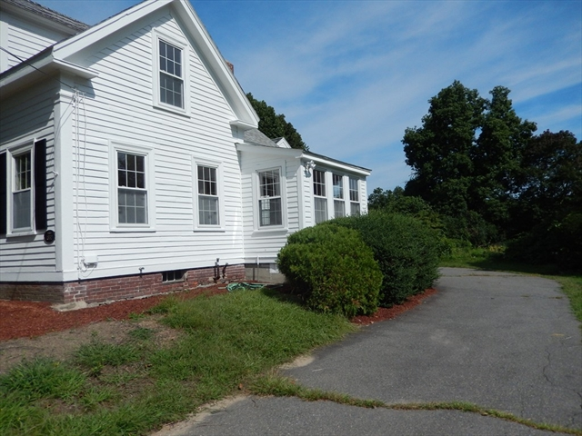 562 Boxford Rd, Haverhill, MA, 01835, Essex Home For Sale