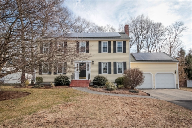 31 Erica Dr, Stoughton, MA, 02072, Norfolk Home For Sale