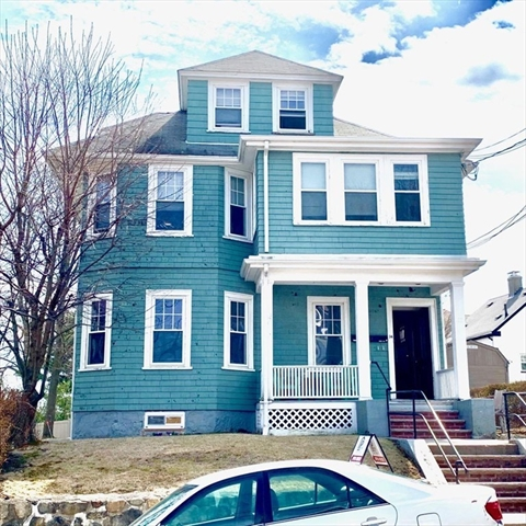 34 Brooksdale Road, Boston, MA, 02135, Suffolk Home For Sale