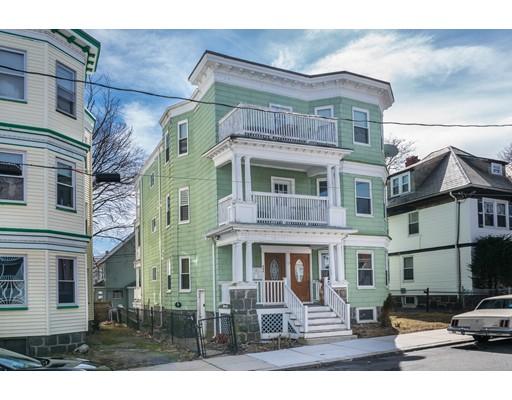 19 Holiday Street Boston MA 02122