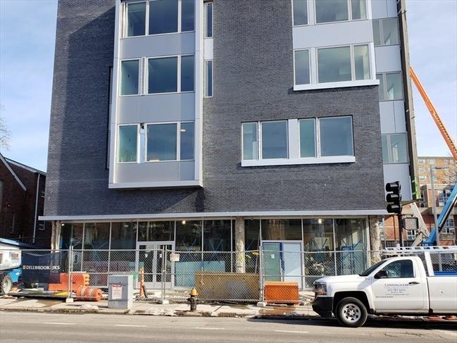 132 Chestnut Hill Avenue Boston MA 02135