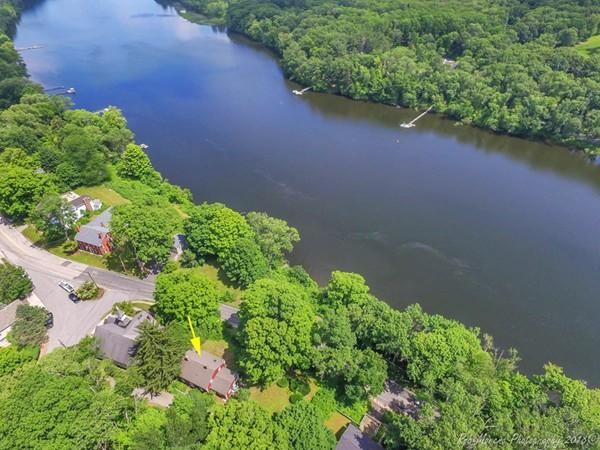 92 River Rd, Merrimac, MA, 01860, Essex Home For Sale