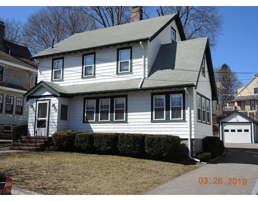 48 Arborough Road Boston MA 02131
