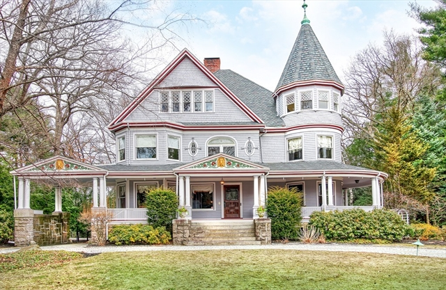 158 Prince St, Newton, MA, 02465, Middlesex Home For Sale