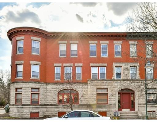 524 Harvard Street Brookline MA 02446