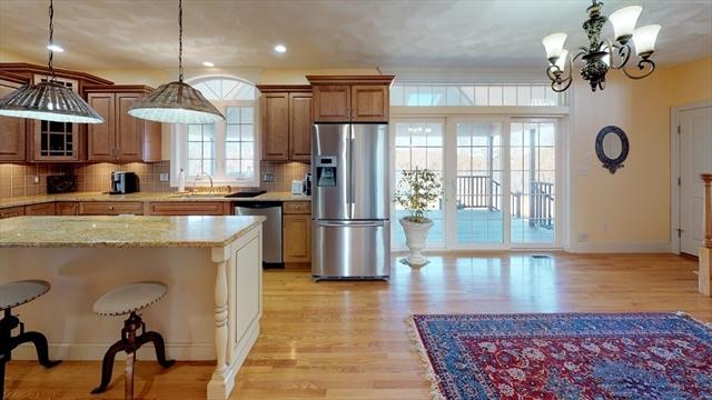 289 Washington St, Groveland, MA, 01834, Essex Home For Sale