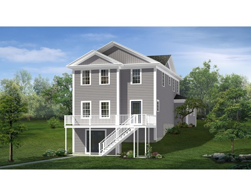 Lot 25 Cleary Circle Norfolk MA 02056