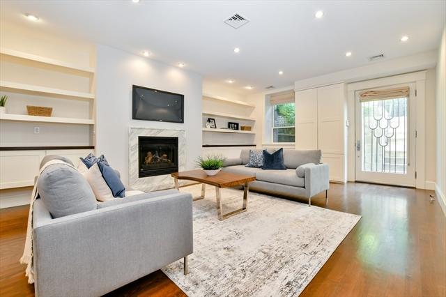 43 Commonwealth Ave, Boston, MA, 02116 Real Estate For Sale