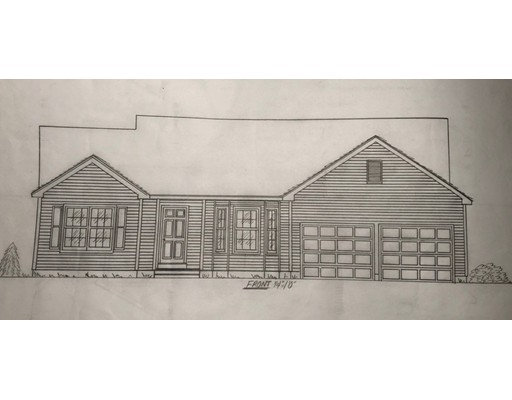 335 Chicopee st. (lot 9), Granby, MA 01033