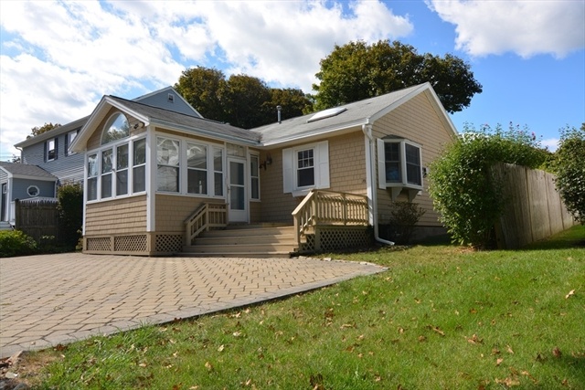 73 Standish Street Marshfield MA 02050