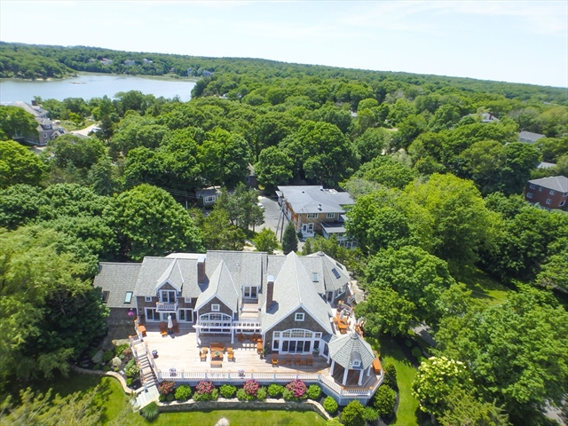 129 Nichols Rd, Cohasset, MA, 02025, Norfolk Home For Sale