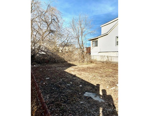 Lot 141 Standish Road Revere MA 02151