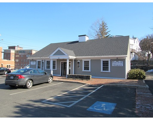 86 Washington Street Weymouth MA 02188