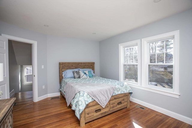 416 Liberty St, Braintree, MA, 02184, Norfolk Home For Sale