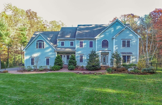 250 Forge Village Rd, Groton, MA, 01450, Middlesex Home For Sale
